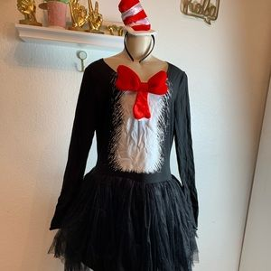 dr Seuss costume for women
